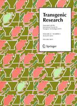 Transgenic_Research_Cover